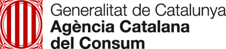 logo agència catalana del consum